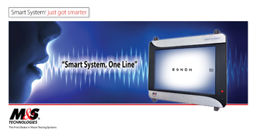 Dynamic Voice Recognition capability available for M&S Technologies Smart System® 2 | 2020