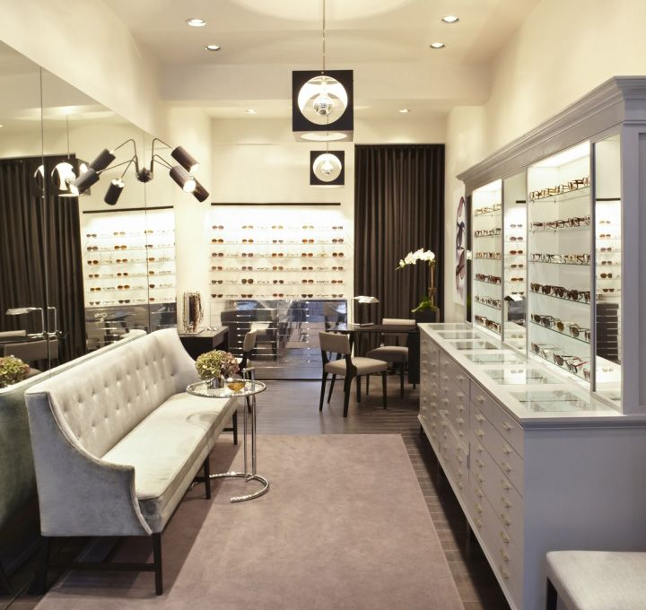 Superbe Pinterest Worthy: Is Your Optometry Office On Trend?