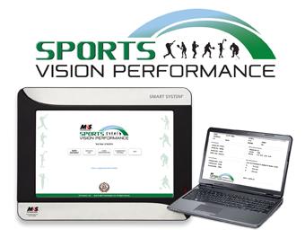 Sports Vision Performance