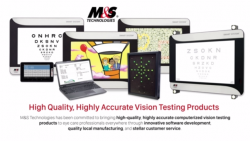 About M&S Technologies